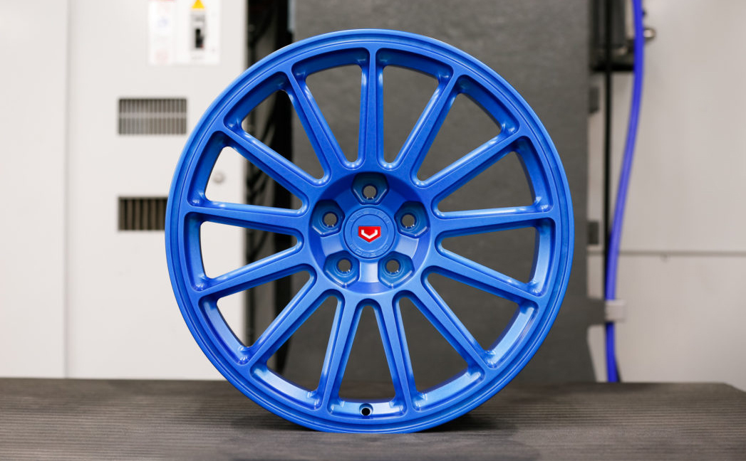 Колесный диск Vossen Wheels Inc.